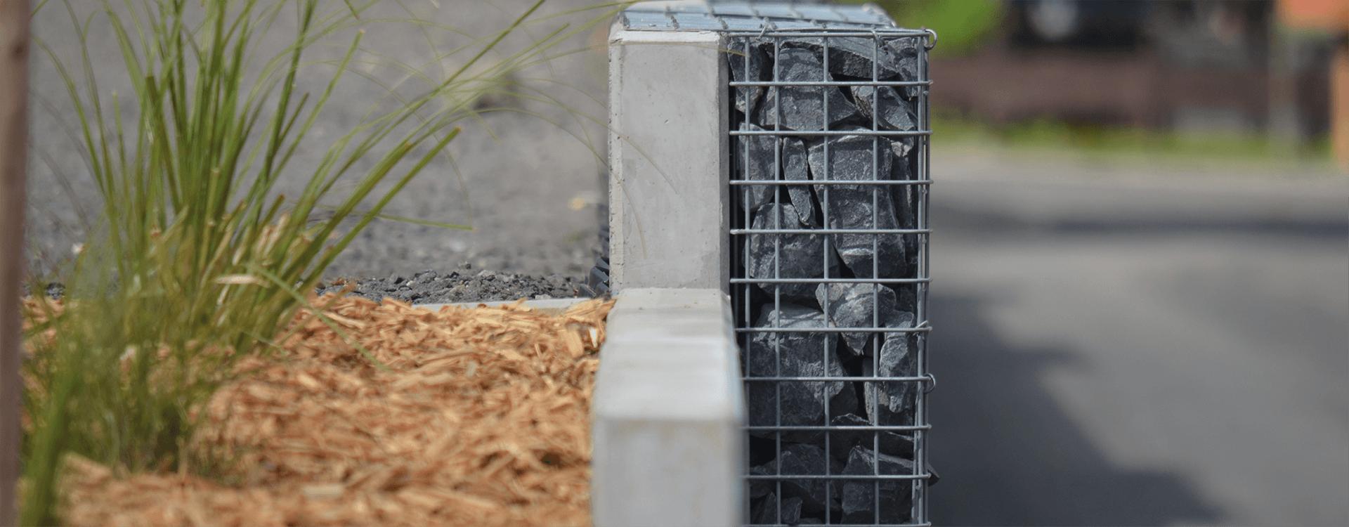 vb beton betonnen keerwanden en prefab elementen. Black Bedroom Furniture Sets. Home Design Ideas