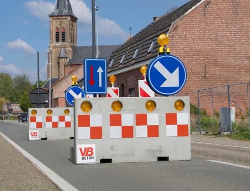 VIPA Veiligheidselementen op Groezrock